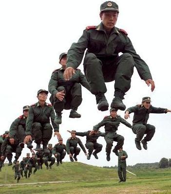 Zongyańscy lotnicy